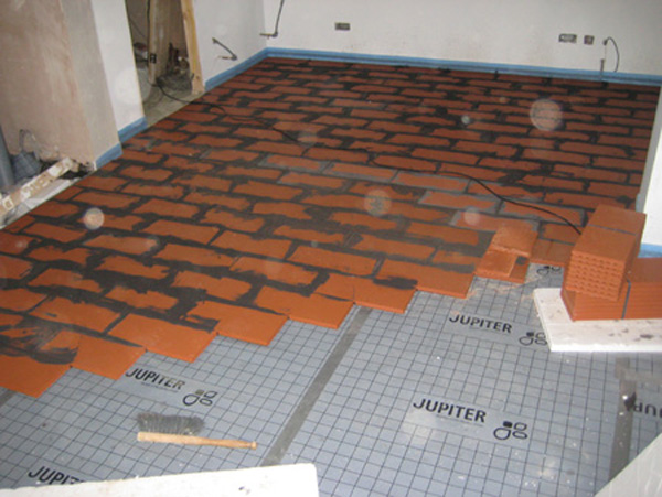 Will Soden Underfloor Heating